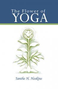 Flower of Yoga Cover
